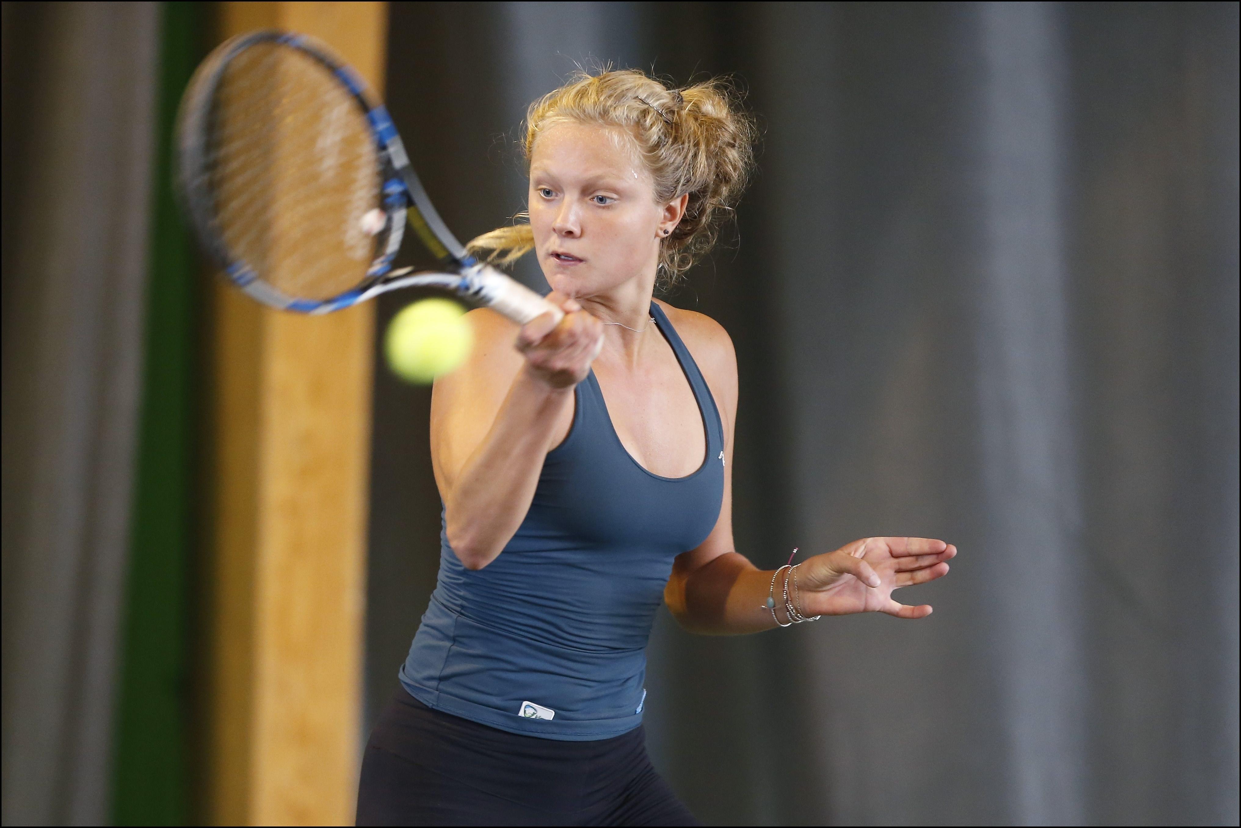 Tennis Bovy Haumont